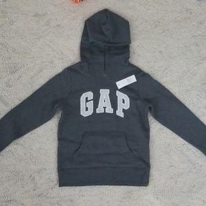 6-7 Gap Logo Hoodie